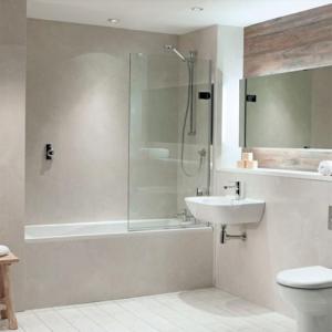 Nuance Bathroom/Shower Panels