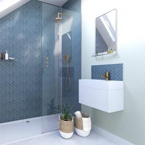 Showerwall Laminate Panels