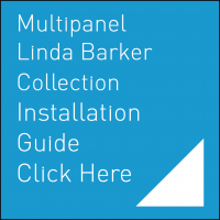 Linda Barker collection fitting guide